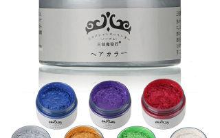 Оттеночные краски для волос: красивый цвет и здоровье, классификация средств
