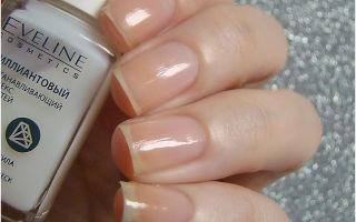 Эвелин 8 в 1: отзывы о лечебном лаке для здоровых ногтей, инструкция по применению восстанавливающего средства