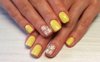 Как восстановить ногти после шеллака: лечение и восстановление в домашних условиях, как укрепить после снятия покрытия