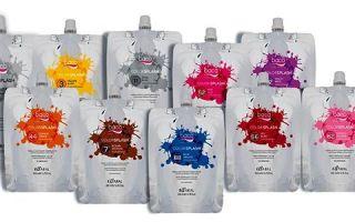 Итальянская краска для волос: профессиональная без аммиака и премиум класса Диксон, отзывы покупателей