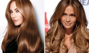 Краска для волос Шоколад: окрашивание в шоколадные оттенки Капус, палитра цветов Эстель