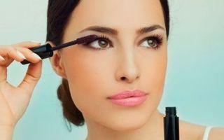 Гипоаллергенная тушь для ресниц: рейтинг для чувствительных глаз и отзывы о лучшем продукте