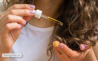 Масло чайного дерева для волос: применение в шампуне и состав средства