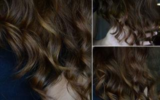 Роколор — оттеночный шампунь: палитра цветов тоника, бальзам шоколад и пепельный крем с эффектом ламинирования волос