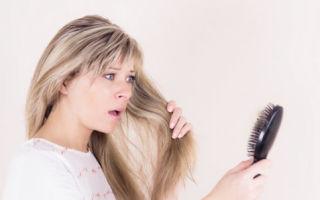 Лезут волосы при грудном вскармливании: что делать при ГВ если сильно выпадают, витамины