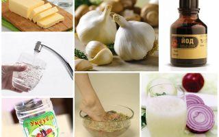 Диета при грибке ногтей — что нужно и нельзя есть?