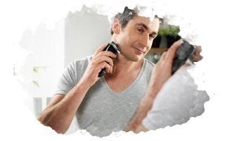 Электробритва — 18 популярных моделей: самые лучшие для идеально чистого бритья, чем отличается от триммера?