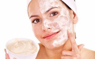 Маска из сметаны для лица: отзывы о сметанной, польза и вред от морщин, эффект для кожи