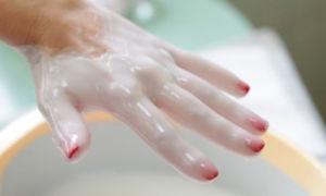 Грибок между пальцами рук — лечение всех стадий