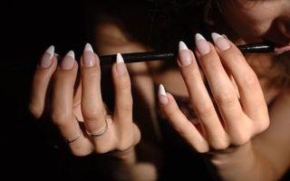 Что нужно для наращивания ногтей: список материалов для геля и все инструменты в домашних условиях