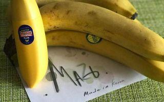 Банановая маска для волос: отзывы и приготовление с бананом и яйцом в домашних условиях