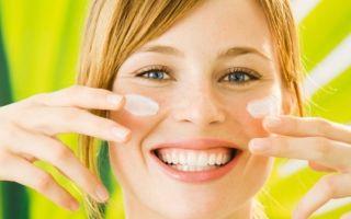 Проблемная кожа в 25 лет: рейтинг лучших кремов для лица и уход, хорошая уходовая косметика от морщин, отзывы