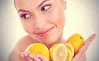 Лимон для лица: отзывы о маске с медом от черных точек, полезные рецепты приготовления своими руками