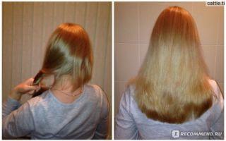 Брелил краска для волос: палитра тонов и отзывы о Колориан Престиж