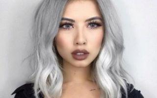 Омбре на длинные волосы: окрашивание 5 оттенках, балаяж и шатуш брюнеткам и блондинкам