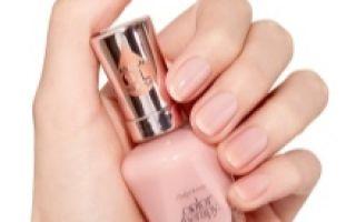 Sally Hansen (Салли Хансен): отзывы о лаке для ногтей и каталог косметики