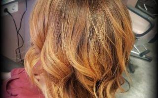 Сенко — краска для волос: палитра оттенков и отзывы покупателей о продукции