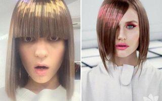 Колорирование волос: что это такое, модное и красивое окрашивание в 2-3 тона