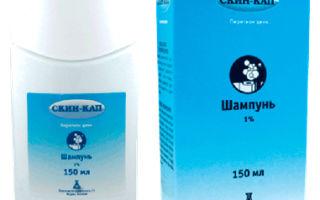 Спрей Скин-Кап — инструкция по применению, фармакологические свойства и состав