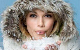 Уход за кожей лица зимой: как ухаживать в зимнее время, что включает и какой крем использовать?