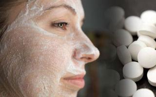 27 омолаживающих масок для лица: с аспирином, медом, крахмалом от морщин вместо ботокса и желатином