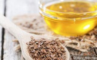 Льняное масло для волос: как применять, отзывы и как влияет в капсулах на женщин?