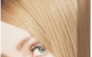 Оттеночные бальзамы: красящий Белита для волос, Палитра, отзывы о косметике Колор люкс