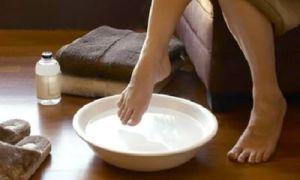 Грибок между пальцев ног: мази и препараты, лечение в домашних условиях