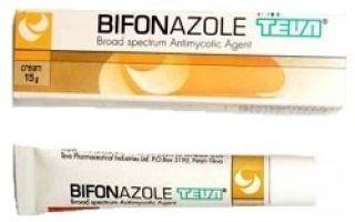 Бифоназол — что за лекарство, инструкция по применению и аналоги