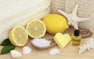 Маска для лица с лимоном: отзывы об отбеливающей лимонной для кожи и процедура в домашних условиях