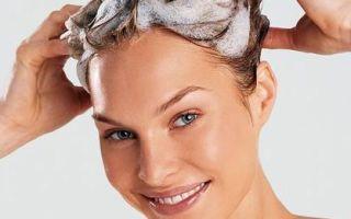 Оттеночный шампунь Тоника: палитра оттенков и цветов для блондинок, инструкция по применению
