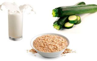 Сок кабачка для лица: маска от морщин и простые рецепты уходовых средств