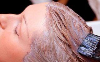 Краска для волос Капус: палитра цветов и отзывы об оттенках Студио, профессиональное безаммиачное средство
