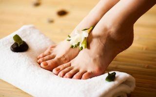 Травы от грибка ногтей на ногах — самые лучшие и эффективные