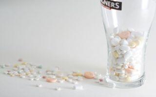Таблетки Низорал — показания к применению и побочные действия, состав и дозировка