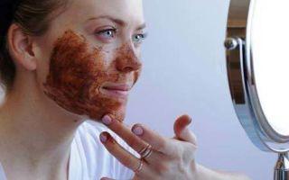Маска с медом и корицей для лица: рецепты от прыщей и рубцов, как часто делать и отзывы