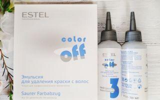 Смывка для волос в домашних условиях: как сделать лучшую, отзывы о профессиональной Капус, инструкция по применению