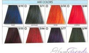 Keune (Кене) — краска для волос: палитра цветов и отзывы о голландском средстве семи колор