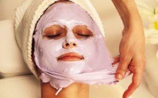 Альдегидная маска для лица в домашних условиях: что это и где купить, правила нанесения