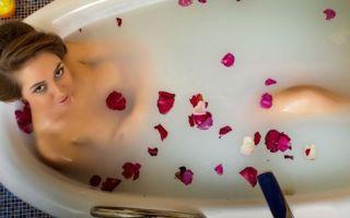 Ванна с содой и солью: польза содо-солевых для похудения, какой эффект раствора и отзывы