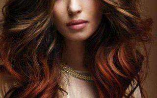 Светло-русый цвет волос: оттенки темной краски, в какой цвет можно покрасить и окрашивание без рыжины