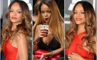 14 видов колорирования волос: балаяж, омбре, шатуш, на русые волосы, способы, варианты и примеры