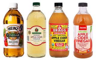 Лосьон из яблочного уксуса для лица и 9 тоников из лаврового листа: простые рецепты