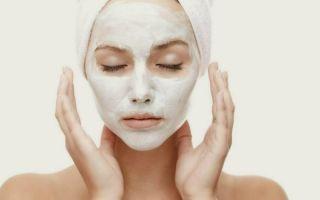 Маска для жирной кожи: 13 лучших и применение в домашних условиях из глины, ежедневный уход