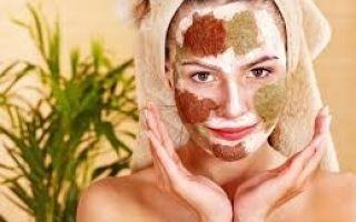 Маска для лица для комбинированной кожи: 11 лучших рецептов и как сделать в домашних условиях?