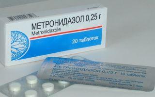 Таблетки Метрогил — инструкция по применению, цена, отзывы и аналоги