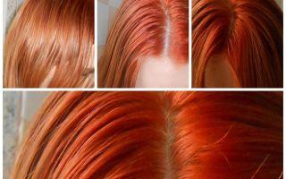 Лореаль Продиджи: палитра цветов красок для волос и отзывы покупателей