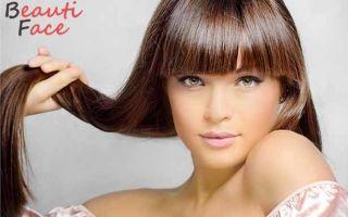 Коньячная маска для волос: польза и применение для роста и против выпадения