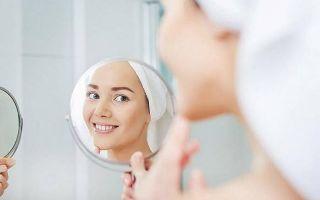 Почему скатывается крем на лице после нанесения: что это значит и как сворачивается тональный на коже?