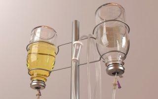 Амфолип — общая характеристика препарата и инструкция по применению